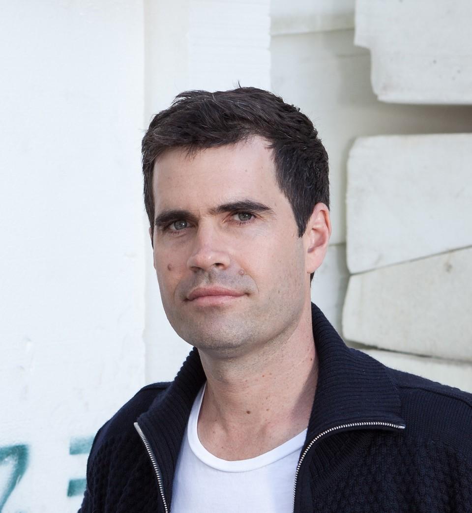 Joe Dahmen