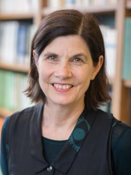 Geraldine Pratt