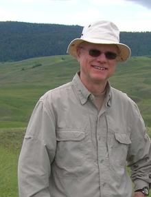 Gary Bradfield